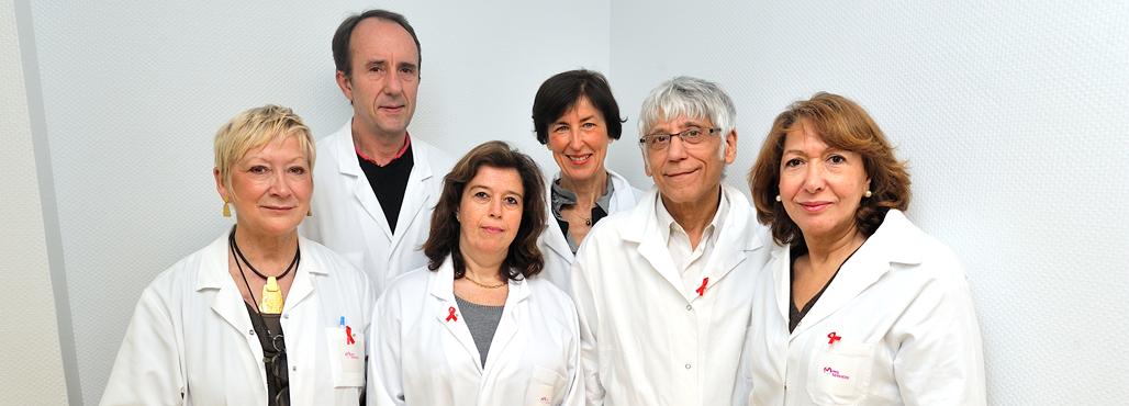 Recrutement : équipe médicale des Centres de Santé Jack Senet et Broca