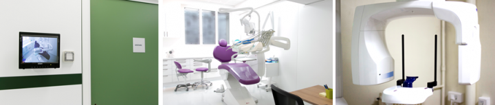 Service Dentaire du Centre de Santé Broca