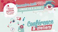 """Bilan de l'action de prévention """"Longue vie à la vue !"""" organisée en partenariat avec la Mutuallité Française IDF"""
