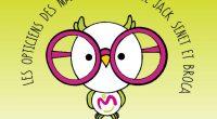 Avis aux porteurs de lunettes : un stand ambulant des Opticiens Mutualistes Jack Senet et Broca au service de nos patients pour les aider à prendre soin de leurs lunettes ! (nettoyage verres, remplacement plaquettes, resserrage montures, conseils) #PointEntretienMinute